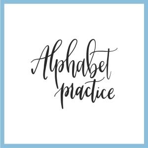 AlphabetPractice