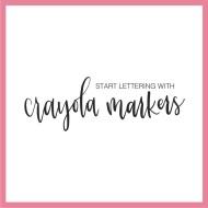 CrayolaMarkers
