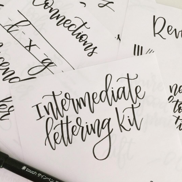 Intermediate Lettering Kit.png