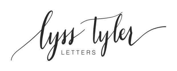 LyssTylerLetters